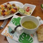 samen lekker gezond eten